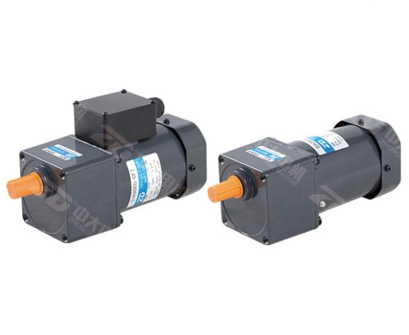 90W微型减速电机