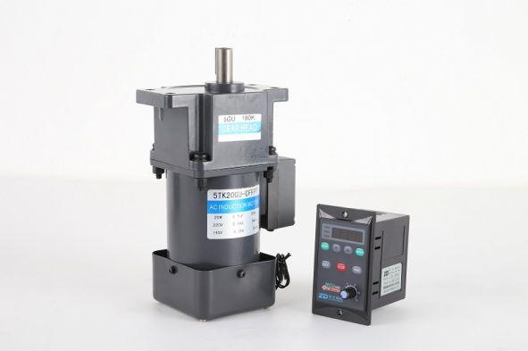 40W微型力矩电机