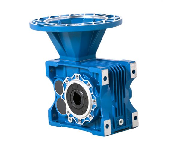 HP双曲面齿轮减速机