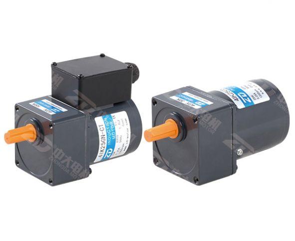25W微型减速电机