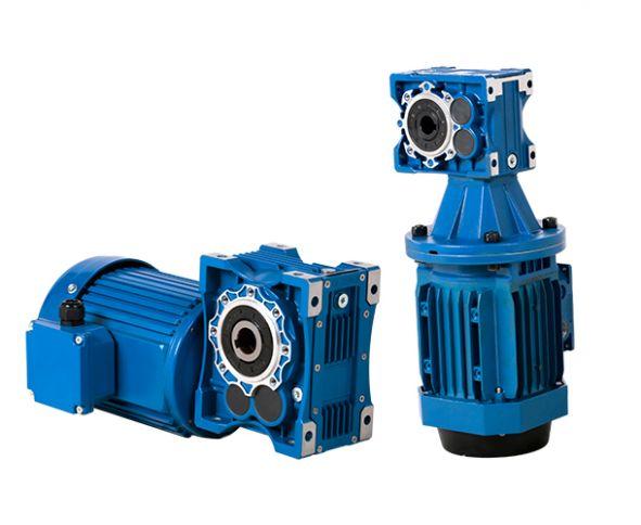 HPM双曲面齿轮减速电机