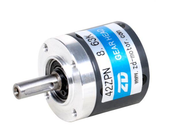 ZPNφ42圆形减速机