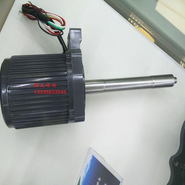 非标减速电机定制专家