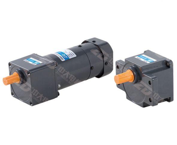 120W微型减速电机