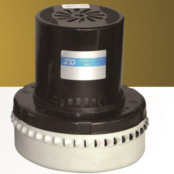 清洁设备吸水电机