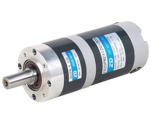 ZPN82行星减速电机